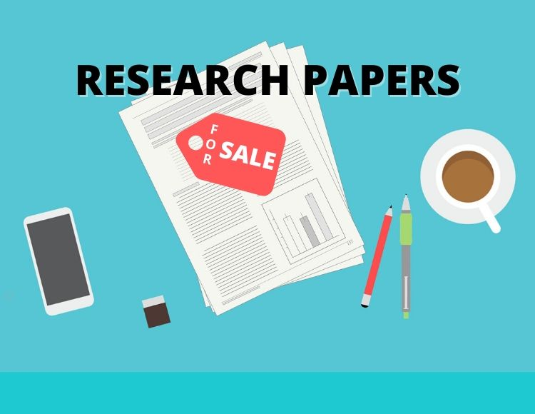 Research Papers For Sale